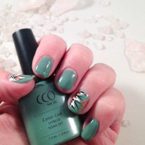 CCO Shellac Review