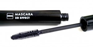 Hema 3D effect volume mascara