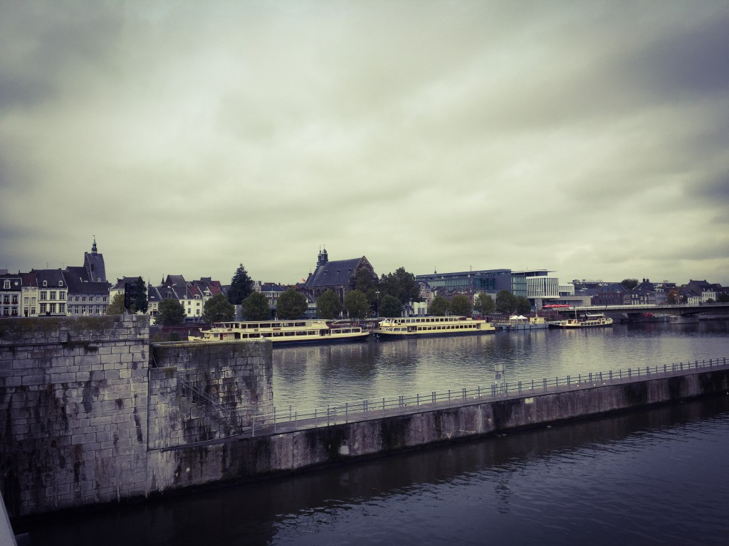 Shoppen en overnachten in Maastricht
