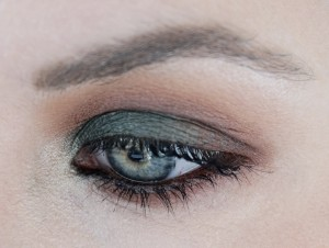 Ooglook Viseart Dark Matte Palette