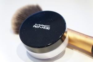 MAC Prep + Prime Transparant Finishing Powder
