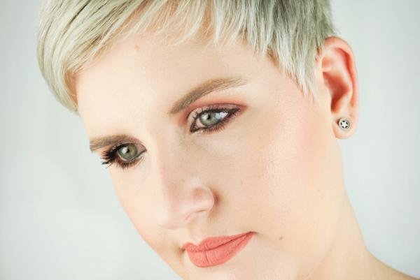 Ooglook Makeup Geek eyeshadows